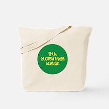 Gluten Free Aussie Tote Bag