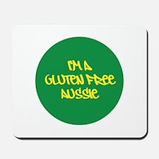 Gluten Free Aussie Mousepad