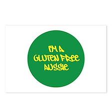 Gluten Free Aussie Postcards (Package of 8)