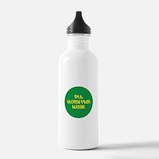 Gluten Free Aussie Water Bottle