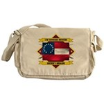 7th Tennessee Infantry Messenger Bag
