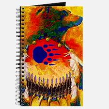 Bear Warrior Journal