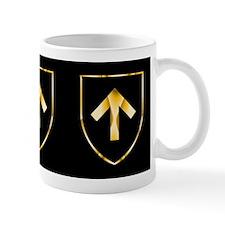 Dominant Male Shield - Mug
