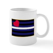 BDSM Flag 1 - Mug