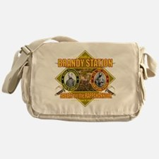 Brandy Station Messenger Bag