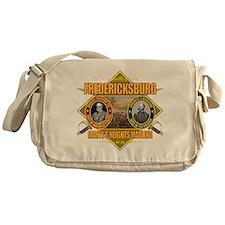 Fredericksburg Messenger Bag