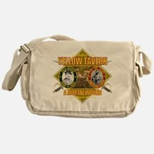 Yellow Tavern Messenger Bag