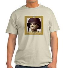 Obama: Still at War T-shirt