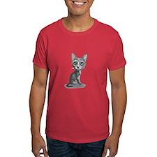 Cartoon Korat T-Shirt