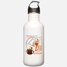 OYOOS Football Sports design Water Bottle