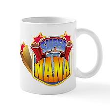 Super Nana Mug