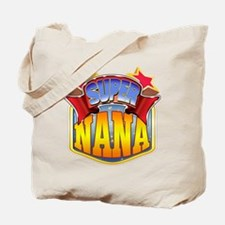 Super Nana Tote Bag