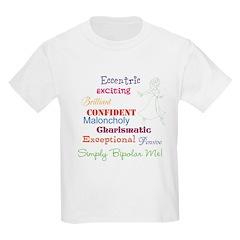 Simply Bipolar Me T-Shirt