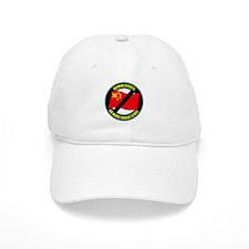 kuuma china 2 Baseball Cap