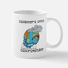 Disaster Mug