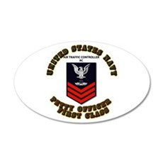 Navy - Air Traffic Controller - PO1 with Text 22x1