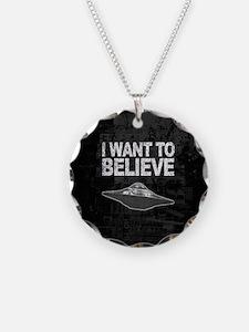 Believer Necklace