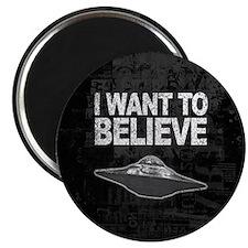 Believer Magnet
