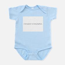 Secret Infant Bodysuit