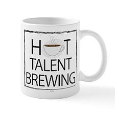 Talent Small Mug