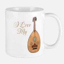 I love my oud Mugs