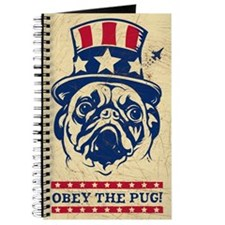 American PUG Revolution! USA Journal