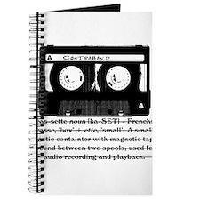 Cassette - Definition Journal