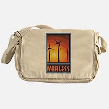 Warless Wind Power Messenger Bag