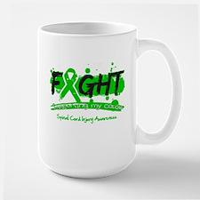 Fight Spinal Cord Injury Disease Mug