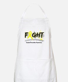 Suicide Prevention Awareness Apron