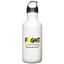 Suicide Prevention Awareness Water Bottle