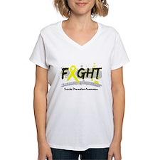 Suicide Prevention Awareness Shirt