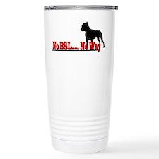 BSL..............No Travel Mug