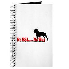 BSL..............No Journal