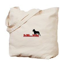 BSL..............No Tote Bag