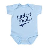 Littlest dude Baby