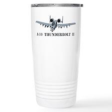A-10 Thunderbolt II Travel Mug