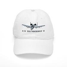 A-10 Thunderbolt II Baseball Cap