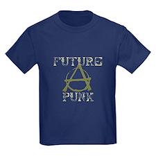 Future Punk T