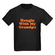 Hangin With My Grandpa T