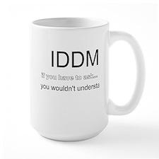 IDDM Mugs
