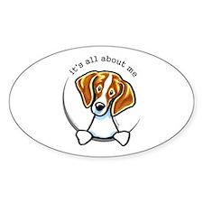 Beagle IAAM Decal