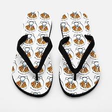 Beagle IAAM Flip Flops