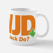 WWJackDo Mug