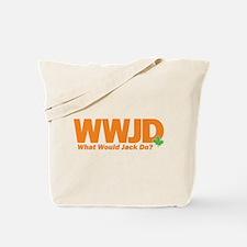 WWJackDo Tote Bag