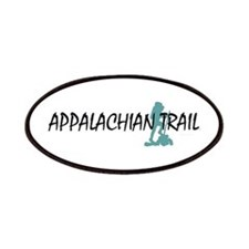 Appalachian Trail Americasbesthistory.com Patches