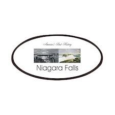 ABH Niagara Falls Patches