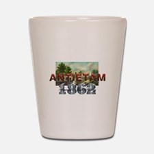 ABH Antietam Shot Glass