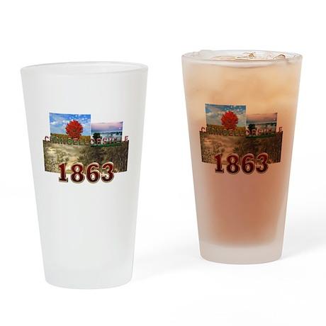ABH Chancellorsville Drinking Glass
