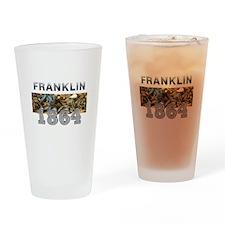 ABH Franklin Drinking Glass